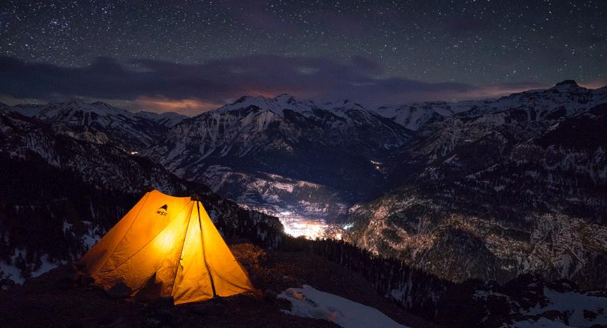 JK Trekking Tents